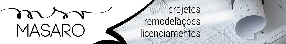 MASARO – Arquitetura, Engenharia, Projetos, Remodelações, Licenciamentos, Construção