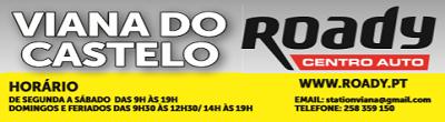 Rádio Alto Minho - Roady