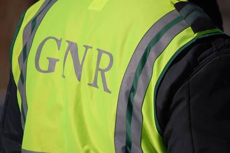 Melgaço: Homem de 60 anos detido pela GNR por disparar arma embriagado