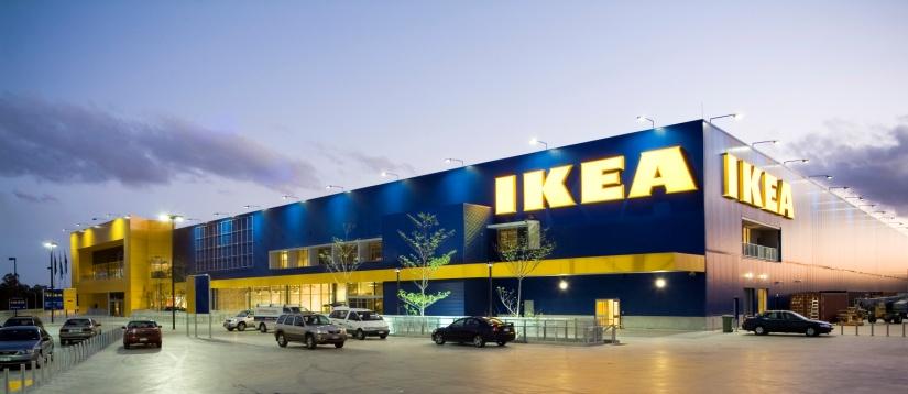 ikea inicia recrutamento para nova loja de braga r dio alto minho. Black Bedroom Furniture Sets. Home Design Ideas