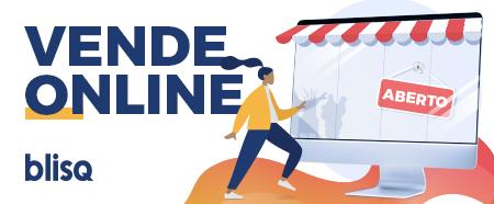 Rádio Alto Minho - Blisq Creative | Queres criar uma loja online? Não percas a oportunidade de reinventar o teu negócio e começa a vender no digital. Promoção válida para novas lojas e-commerce.