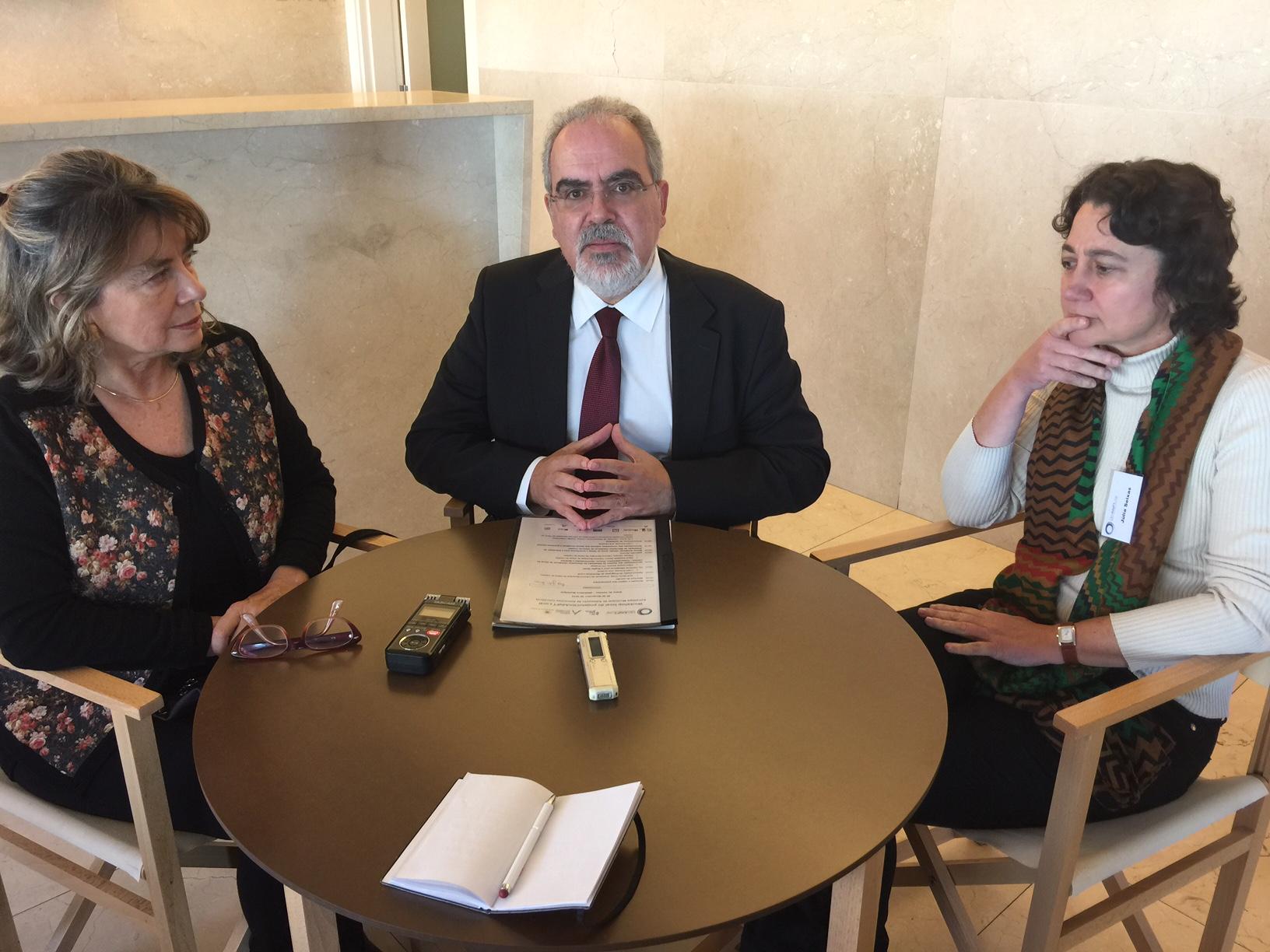 Viana é um dos 26 municípios do país que vai ter estratégia municipal para enfrentar mudanças do clima  em abril de 2016