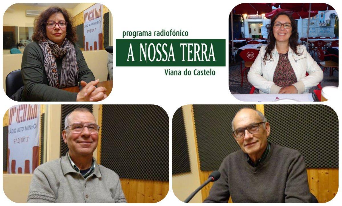 A Nossa Terra 813 (31 Jan 2016)
