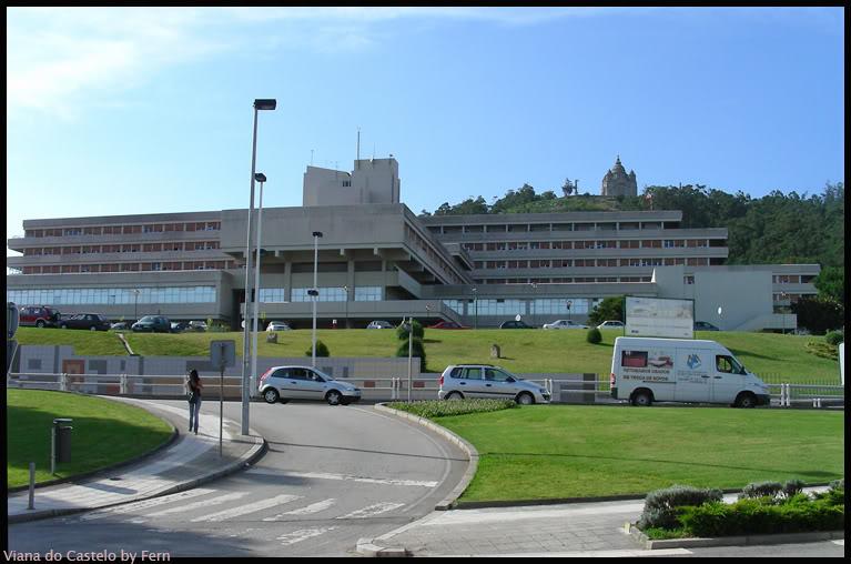 Concluída primeira fase das obras no serviço de urgência do hospital de Viana