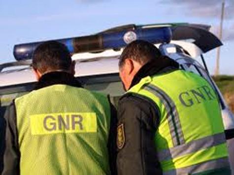 Resultado de imagem para Atividade operacional semanal do Destacamento da GNR