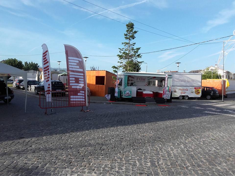 Viana em Movimento: Chafé