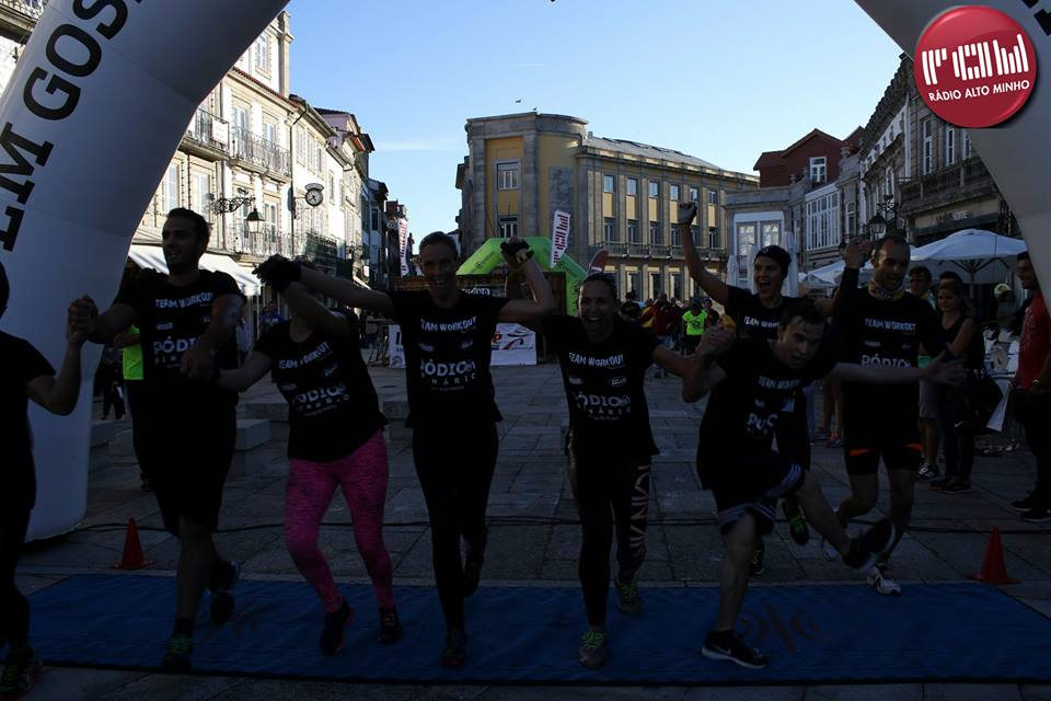 Rádio Alto Minho – VianaRace 2016