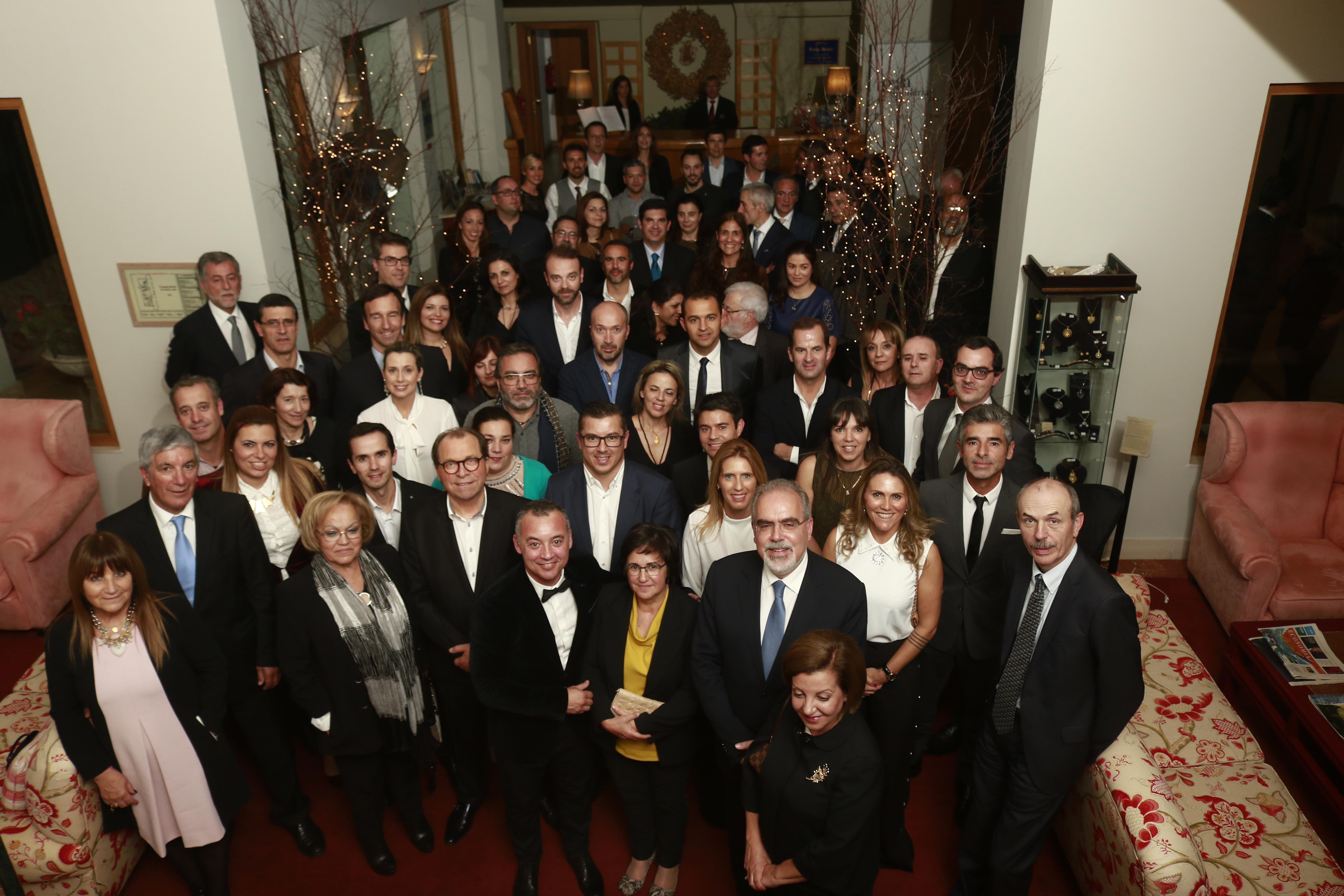 Primeira Gala Solidária de Viana do Castelo