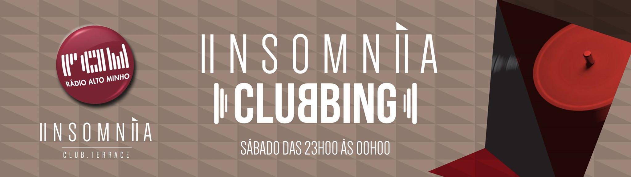 Insomnia Clubbing (Ed. 19)