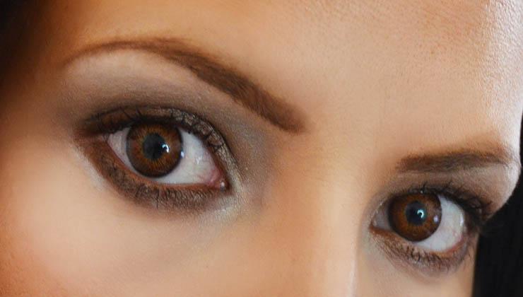 Pessoas com olhos castanhos são consideradas especiais pela ciência!