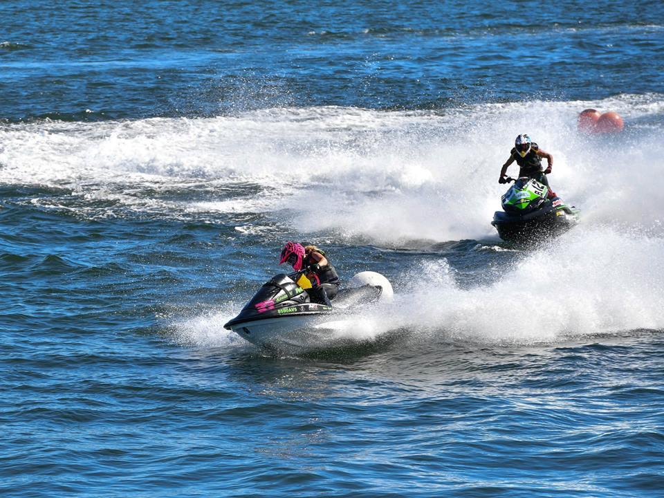 RAM: Grande Prémio de Jet Ski