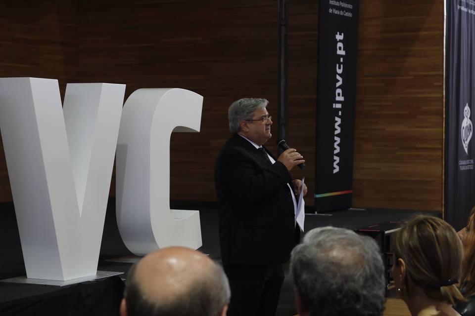 RAM: Cimeira IPVC