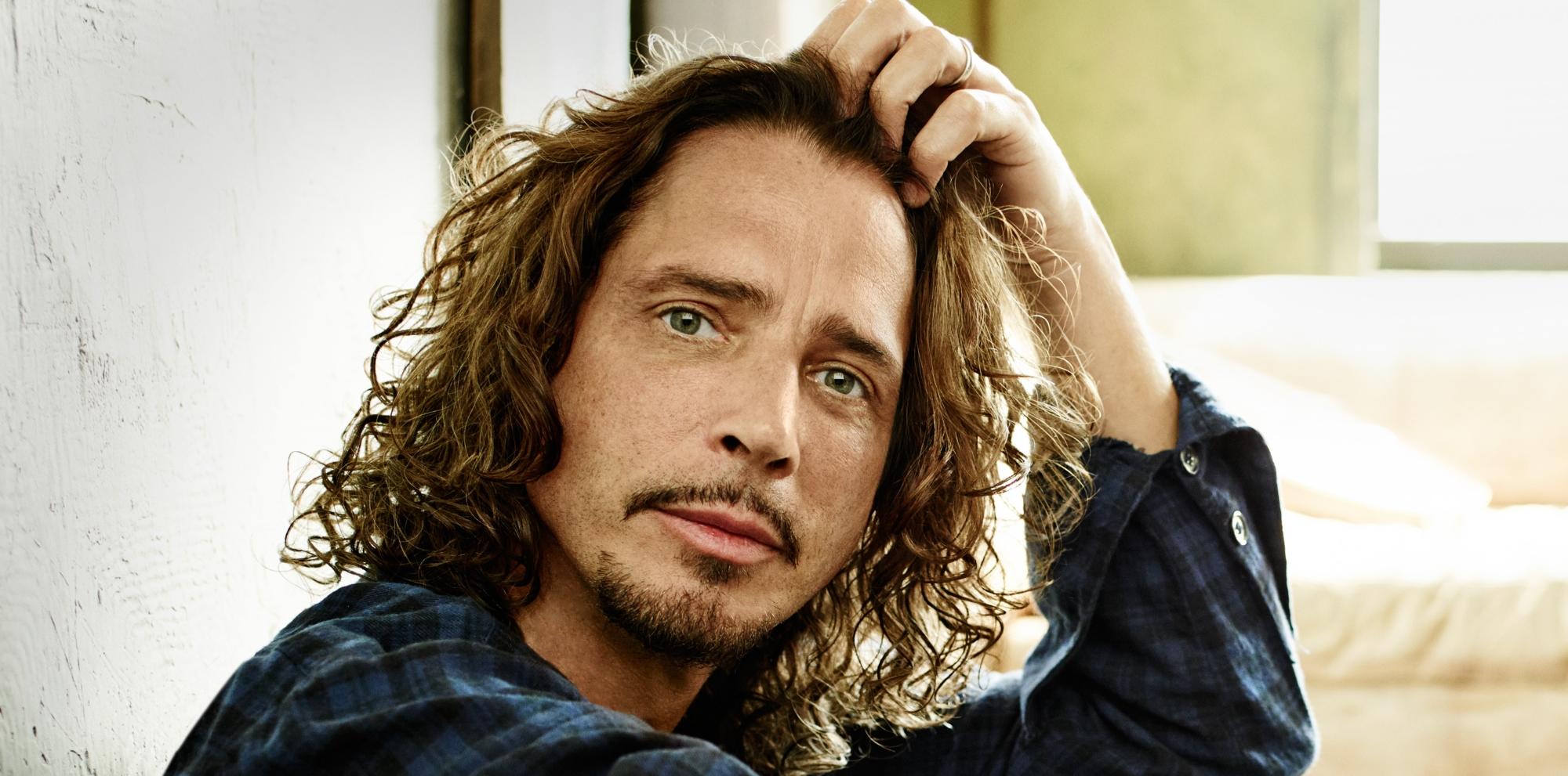 Morreu Chris Cornell, vocalista dos Soundgarden e Audioslave