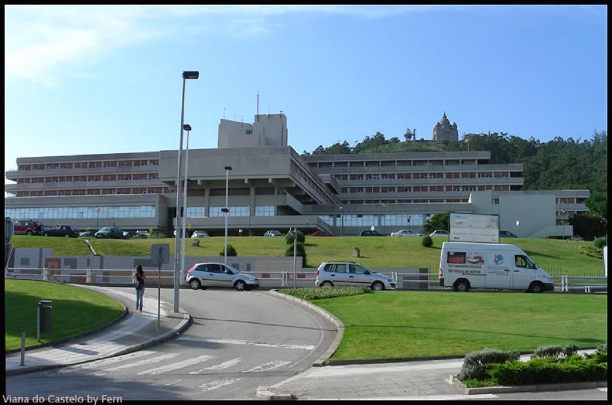 Hospital de Viana do Castelo entre os cinco melhores do país