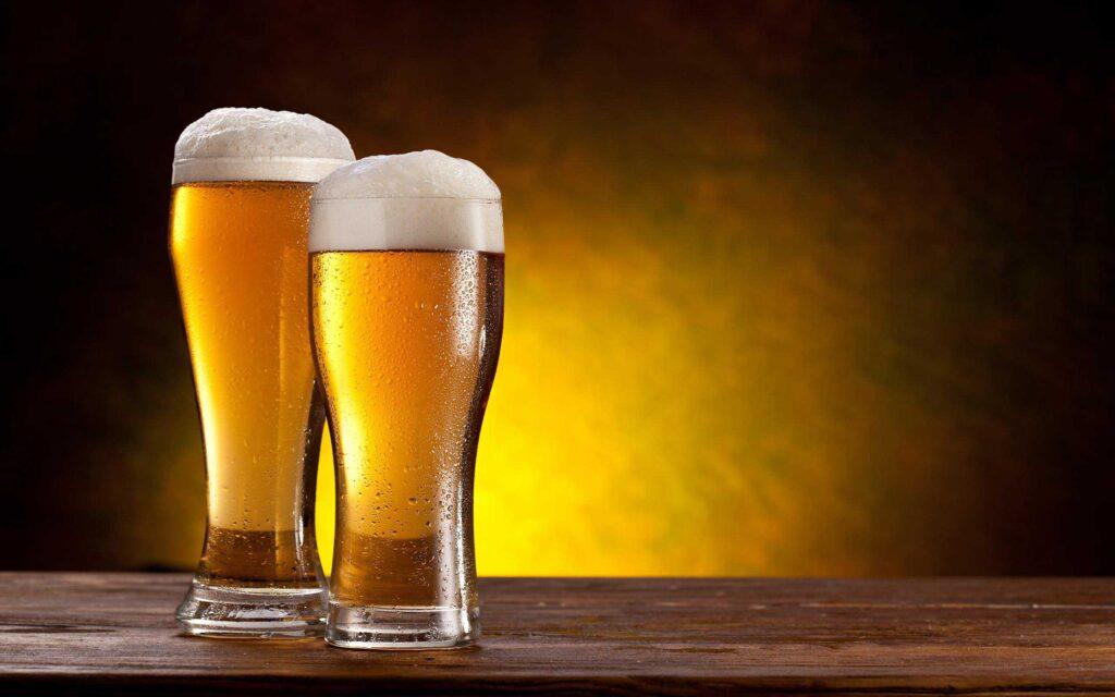 Cerveja pode ser mais eficaz contra dores do que analgésico comum