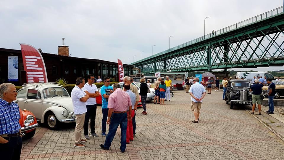 CMC: Encontro Mensal na Marina em Viana