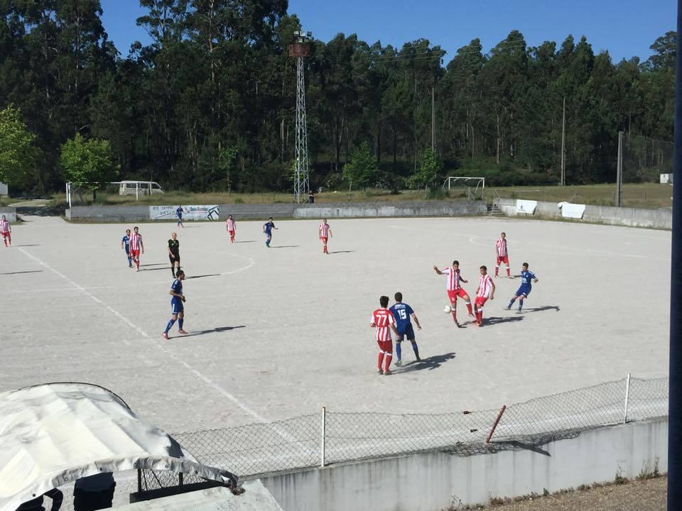 Distrital 1ª Divisão: Atlético do  Arcos é campeão e sobe de divisão e Vianense termina campeonato com mais uma vitória