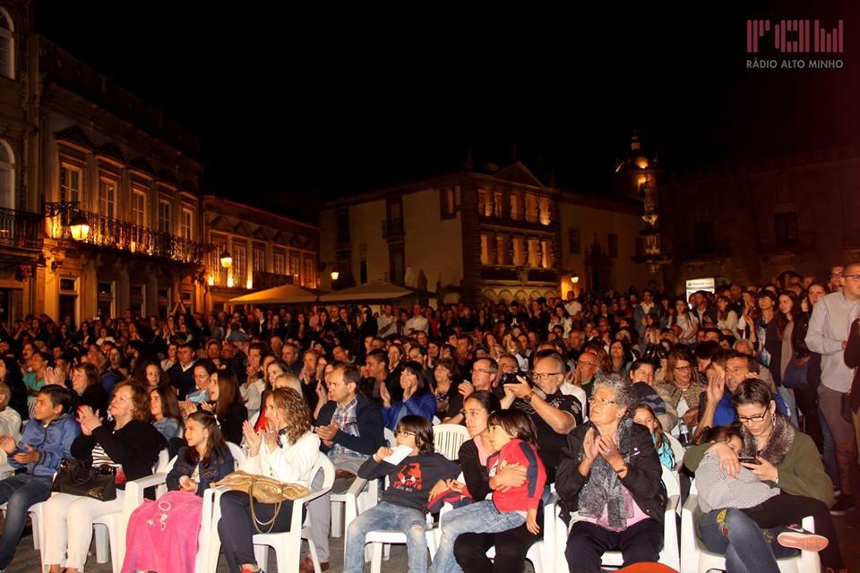 Vozes de Viana 2017