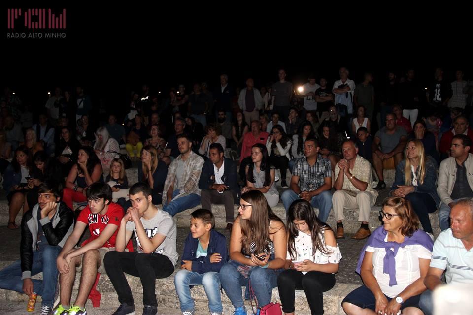 Vozes de Viana'17 na Feira do Livro