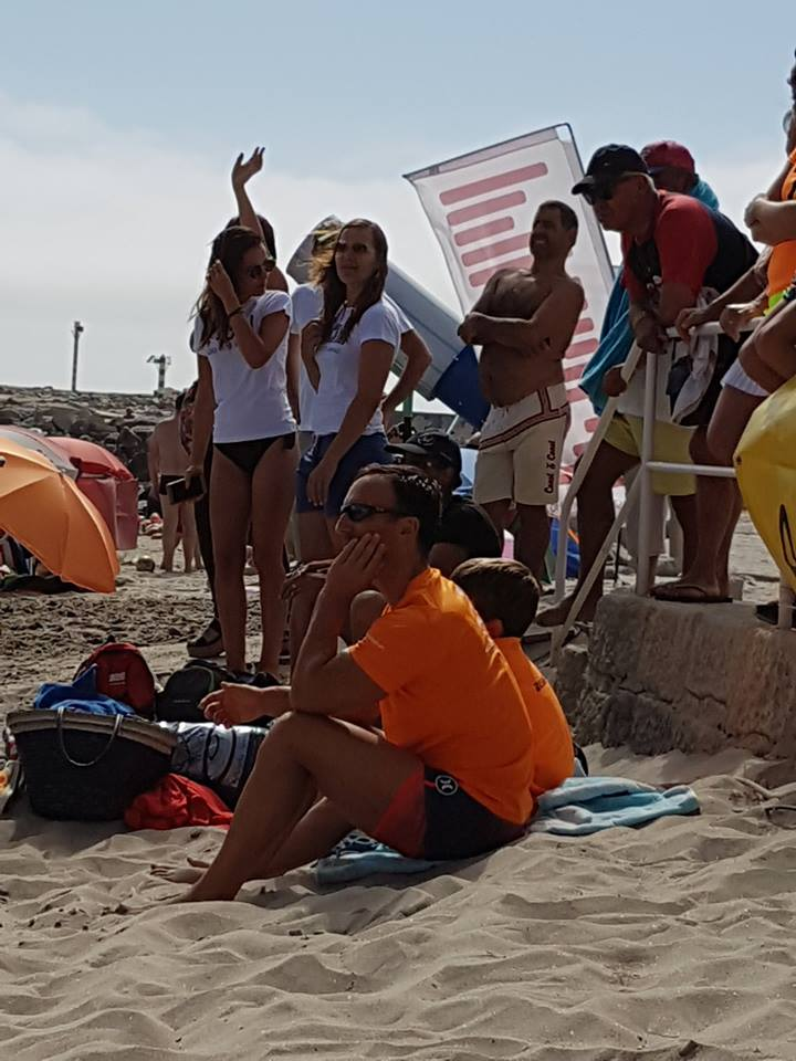 + Verão: Praia de Vila Praia de Ancora