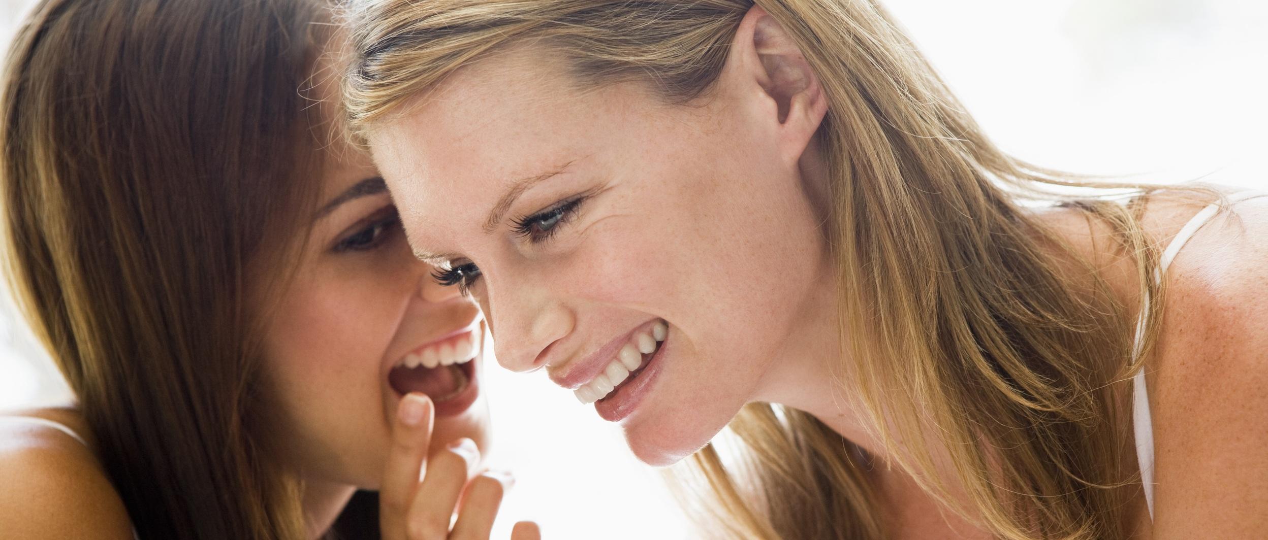 Manter segredos pode afetar a saúde