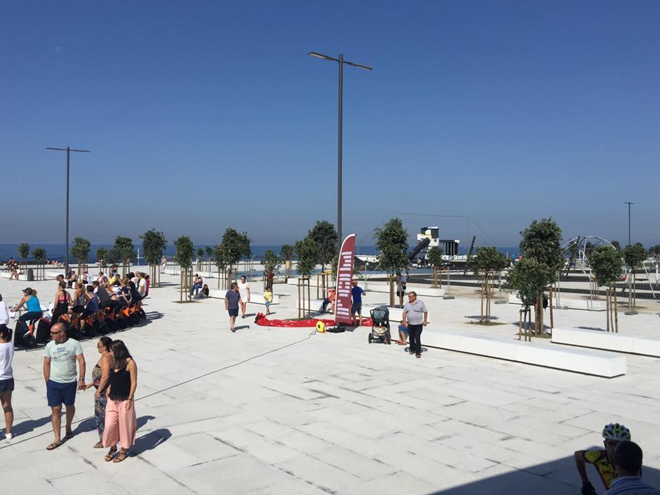+ Verão: Praia Norte Viana do Castelo
