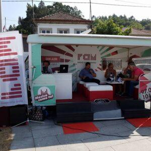 Viana em Movimento: Darque
