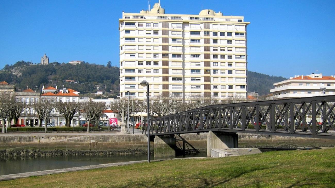Prédio Coutinho pode ser exemplo nacional de desconstrução de edifícios