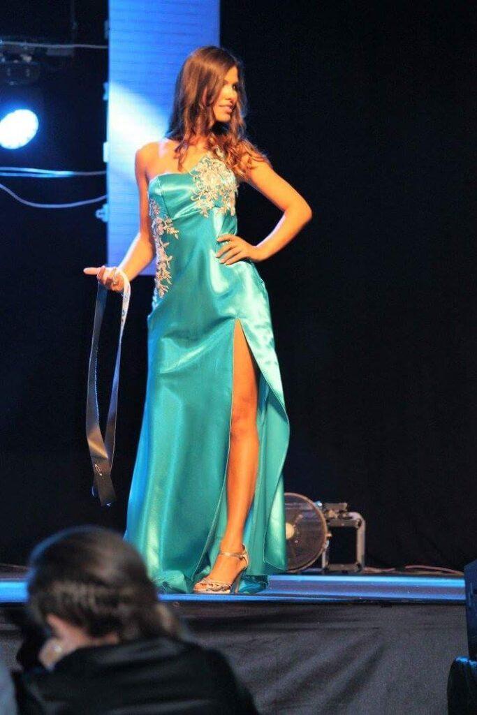 Telma Madeira é a Miss Queen Portugal 2017