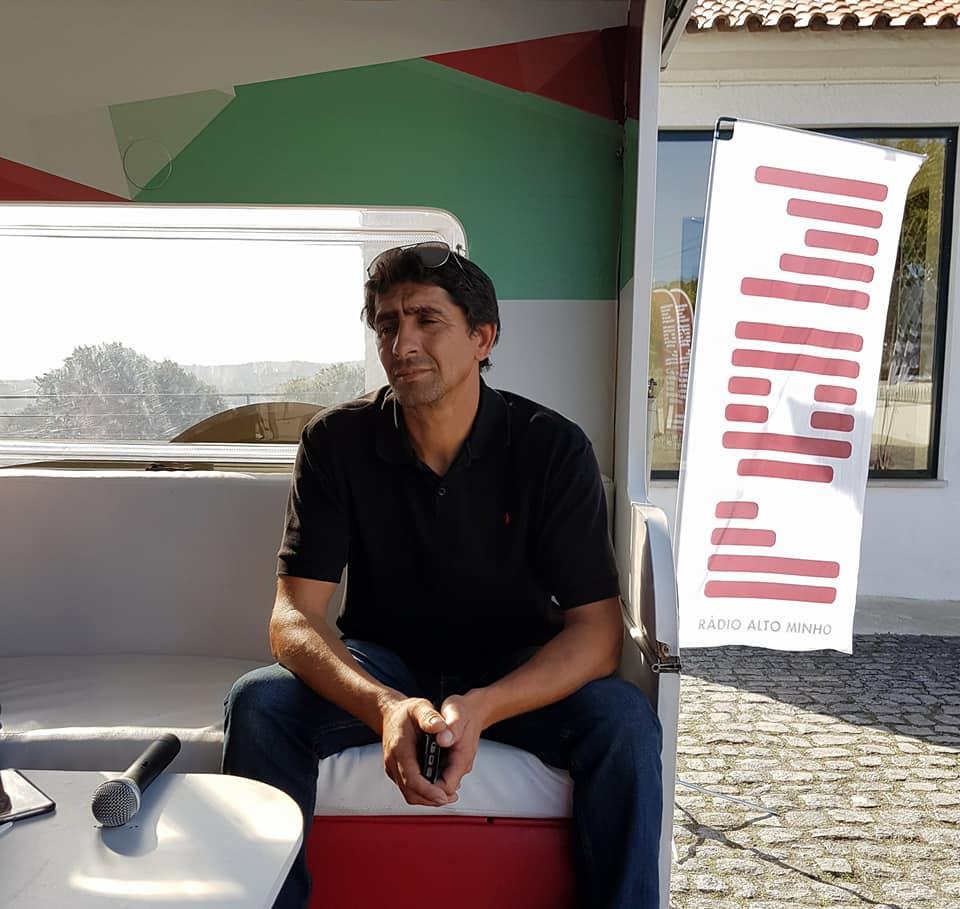 Viana em Movimento: Vila Nova de Anha