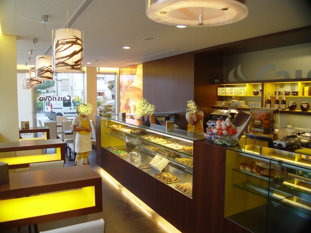 Assembleia de Credores aprova liquidação das padarias Cais Novo