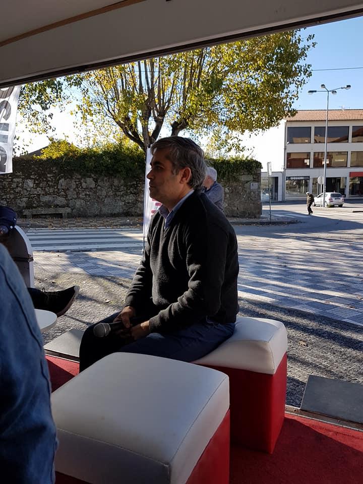 Viana em Movimento: Barroselas e Carvoeiro