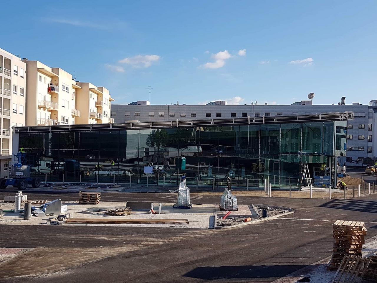 Nova loja do Lidl de Viana abre no dia 30
