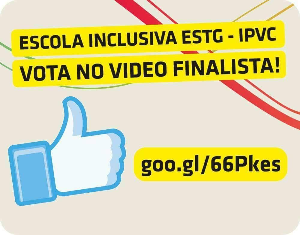 Aplicação para cegos desenvolvida pelo IPVC na corrida ao Prémio de Voluntariado Universitário
