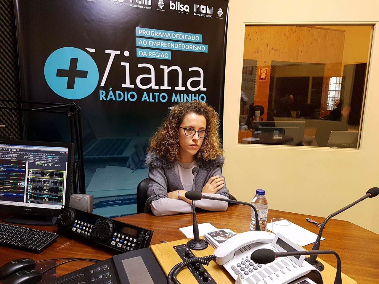 Especial Informação: Vereadora Carlota Borges