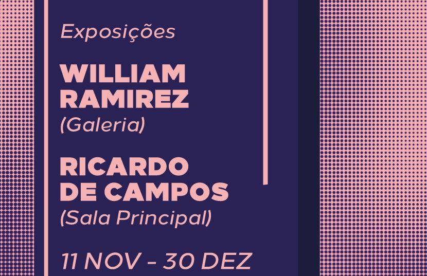 Fórum Cultural de Vila Nova de Cerveira acolhe duas exposições de jovens artistas