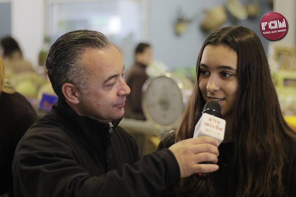 Feirão de Natal do Mercado de Viana
