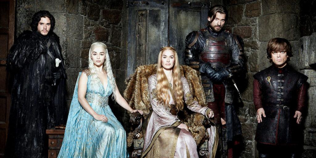 Temporada final de 'Guerra dos Tronos' só em 2019