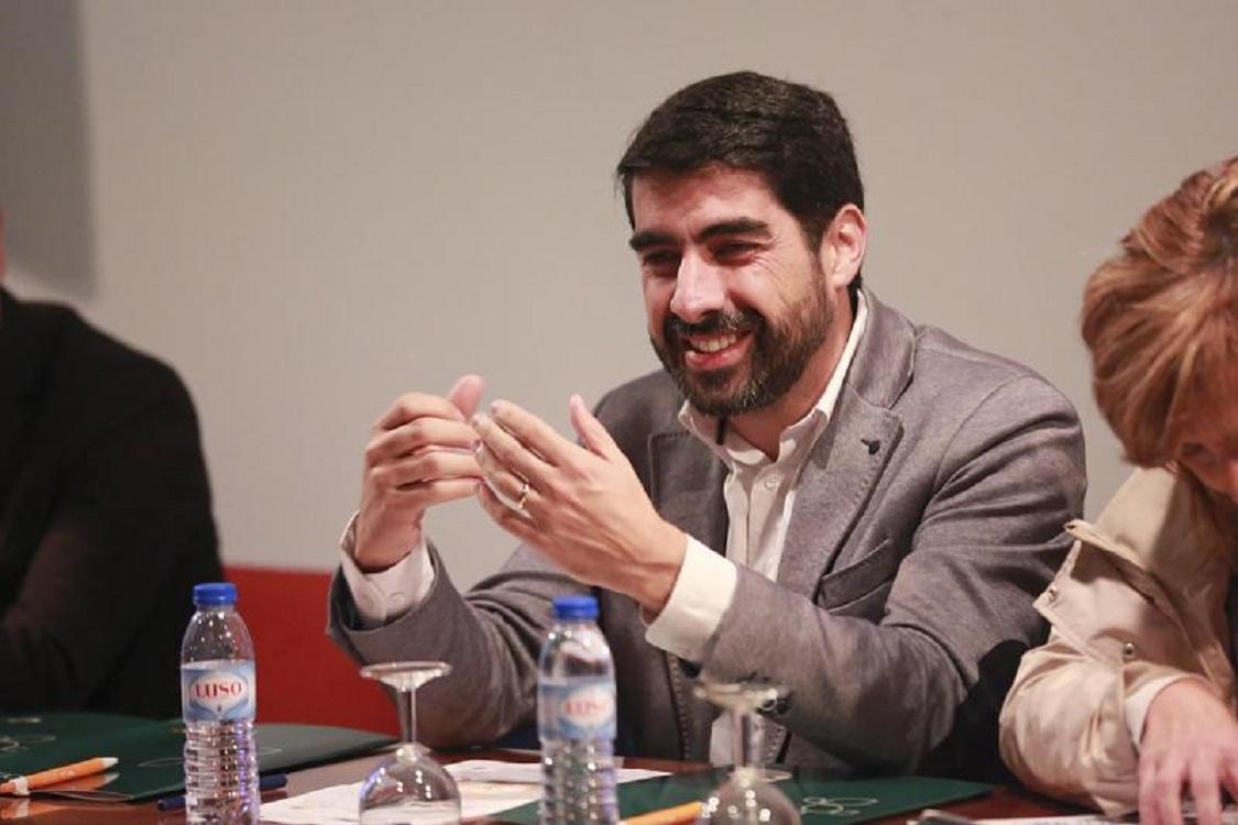 """Miguel Alves diz que reprogramação dos fundos do """"Norte 2020"""" é positiva"""