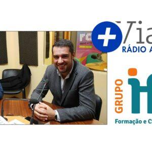 +Viana: Grupo I.F.T. – Instituto de Formação e Transportes