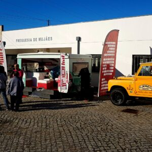 Viana em Movimento: Mujães