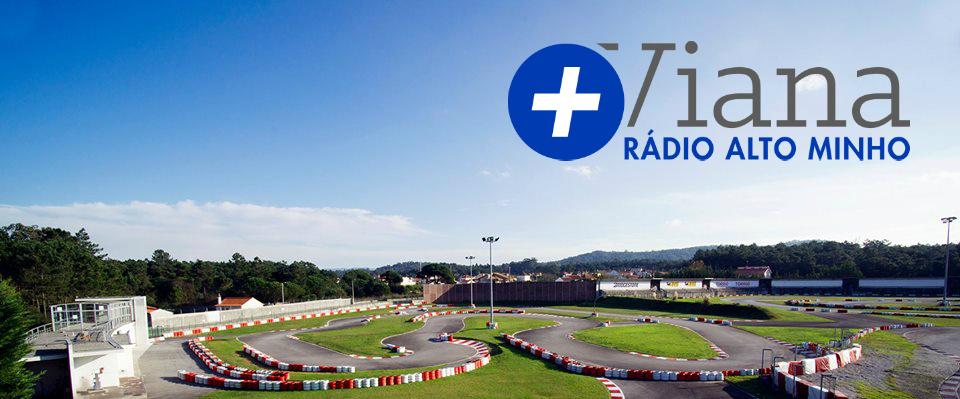 +Viana: Kartódromo de Viana