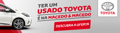 Rádio Alto Minho - Toyota – Macedo & Macedo (geral)