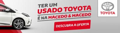 Rádio Alto Minho - Toyota – Macedo & Macedo (geral)