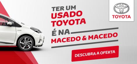 Rádio Alto Minho - Toyota – Macedo & Macedo (noticias)