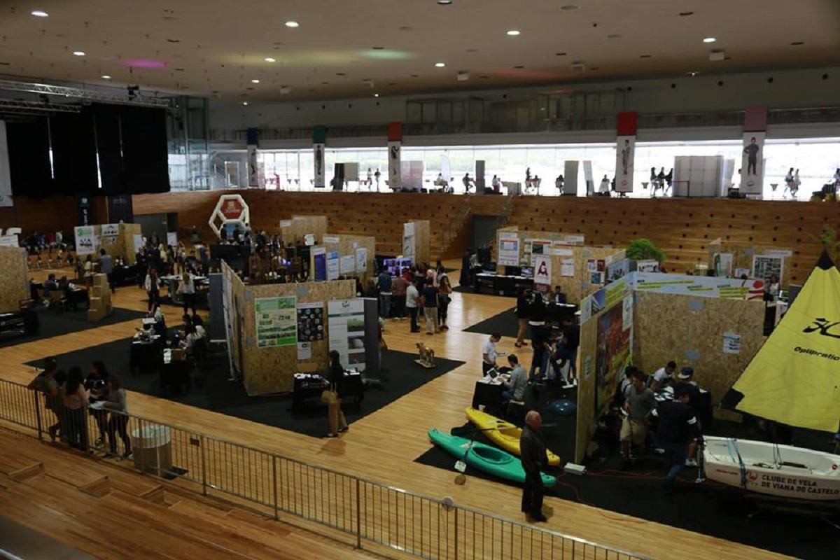 II Cimeira do IPVC disponibiliza mais de mil ofertas de emprego