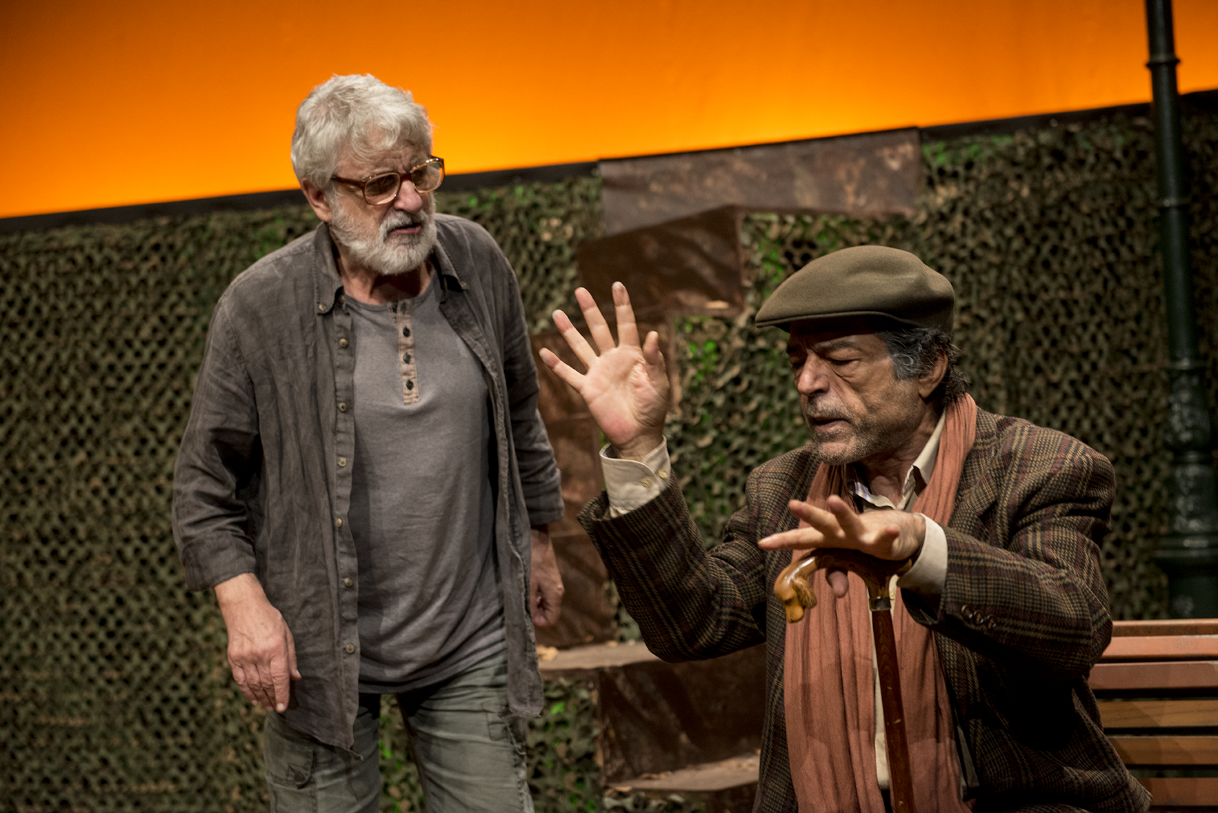 Peça de João Mota assinala Dia Mundial do Teatro em Viana do Castelo