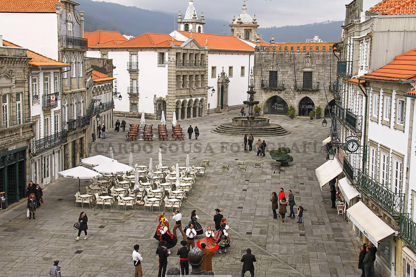 Encontros Interculturais decorrem até sábado em Viana do Castelo