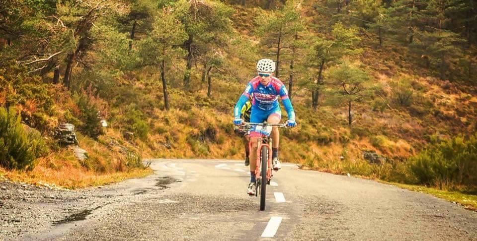 BTT: Vianense Nuno Castro vence ultima etapa do Race Nature em Mondim de Basto