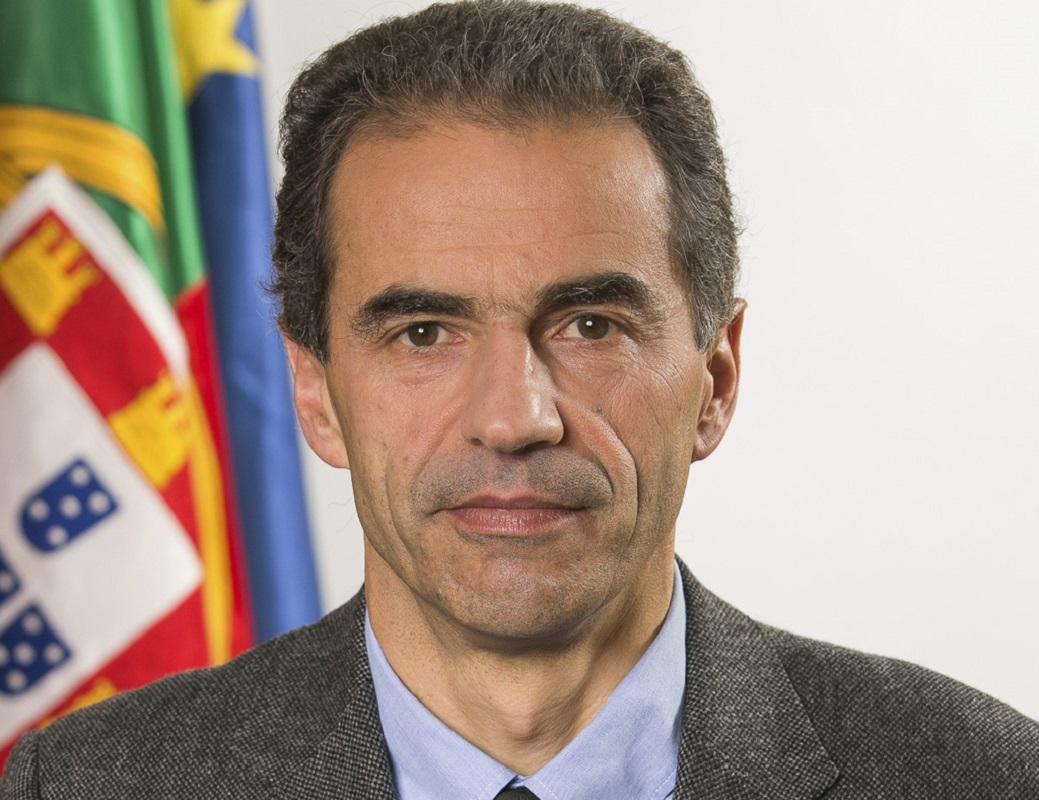 Ministro da Ciência, Tecnologia e Ensino Superior na Cimeira IPVC